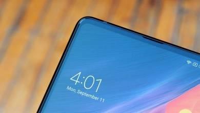 Így intene be a Xiaomi az iPhone X-nek?