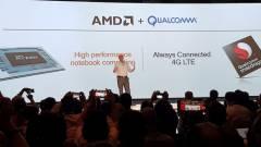 LTE-képesek lesznek az AMD processzoros laptopok kép