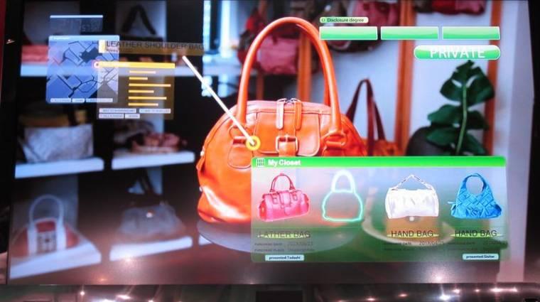 Mi a fene az az AR-shopping? kép