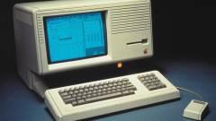 Hamarosan viheted az Apple Lisa forráskódját kép