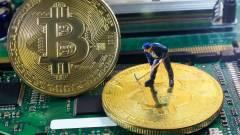 Lehet, hogy a te gépeddel is bitcoint bányásznak kép
