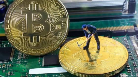 bitcoin keresése a számítógép erejéből