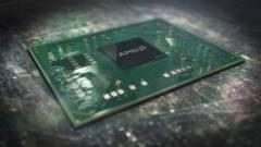 Jönnek az erősebb AMD Ryzen APU-k kép