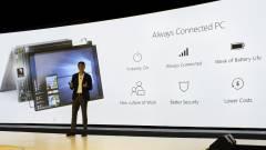 Újabb Snapdragon-alapú windowsos eszközök közelednek kép