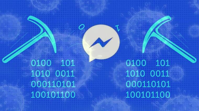Vigyázz: lelassítja a gépedet az új Messenger vírus! kép