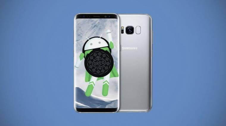 Új Oreo-trükköt vet be a Samsung kép