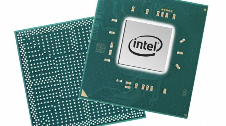Itt vannak az új Celeron és Pentium Silver processzorok kép