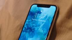 Furcsa kijelzőt kapnak a 2018-as iPhone-ok kép