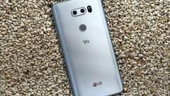 Lehetetlen lesz szerezni az LG V30 különkiadásából kép