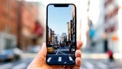 Az LG-re cserélné a Samsungot az Apple kép