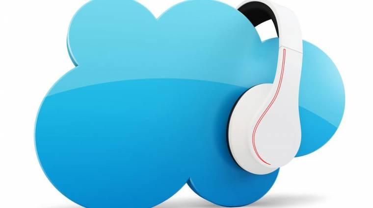Többé nem streamelheted a saját zenéd az Amazontól kép