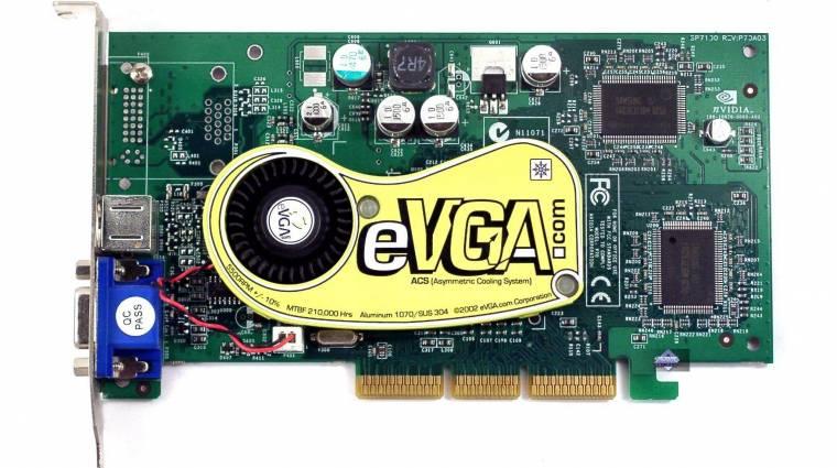1000 eurót érhet a régi GeForce videokártyád kép