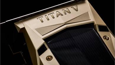 A bányászok álma lehet az NVIDIA TITAN V