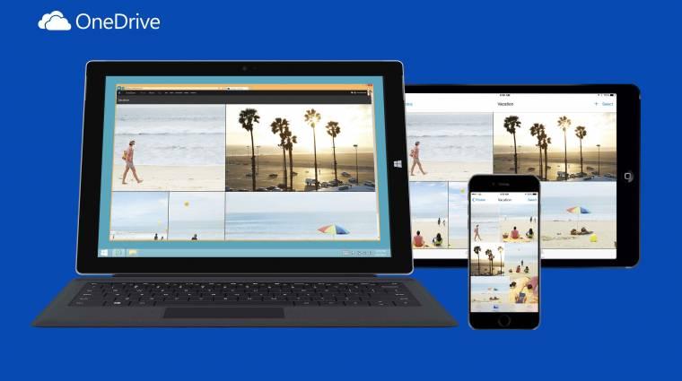 10 titkos OneDrive tipp: online tárhely kimaxolva kép