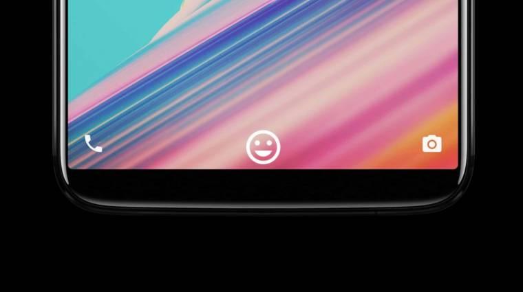 A OnePlus 5 is megkapja a villámgyors arcfelismerési funkciót kép