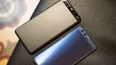 Hamarosan érkezik a Huawei P11