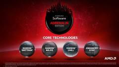 Megérkezett a Radeon Software Adrenalin Edition kép