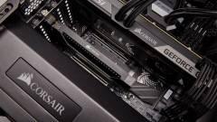 Itt az 1600 GB-os Corsair Neutron NX500 PCIe SSD kép