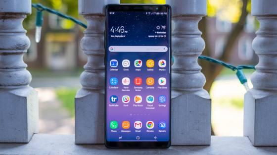 Még 5 kiváló trükk a Samsung Galaxy Note 8-hoz - PC World 9e9f0f189f