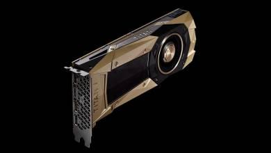 Döbbenetesen erős és drága az új NVIDIA TITAN V