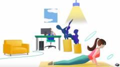 Irányított hangszórókkal kísérletezik a Samsung titkos laborja kép