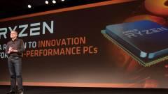 Integrált grafikát kapnak az AMD asztali Ryzen processzorai kép