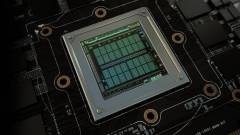 Ezzel vágna vissza az NVIDIA az Intel és az AMD közös próbálkozásának kép