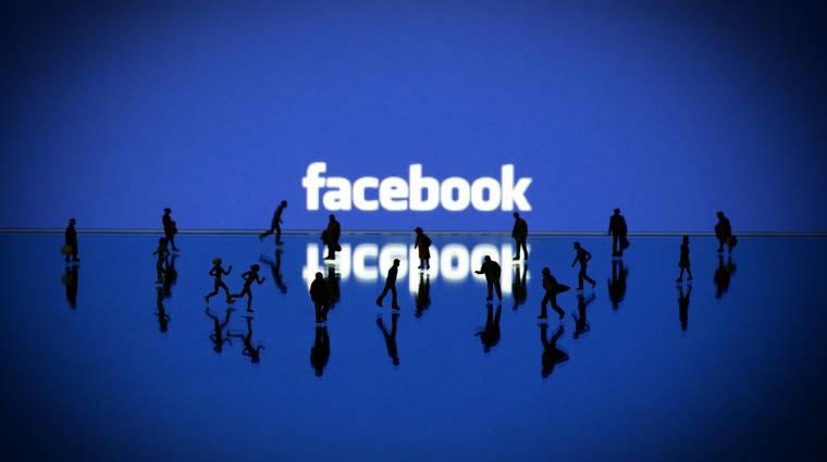 Még jobban megváltozik a Facebook kép