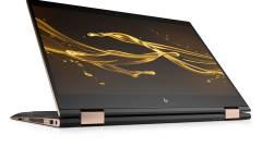 AMD és NVIDIA grafikával is vihető lesz az új HP Spectre x360 kép