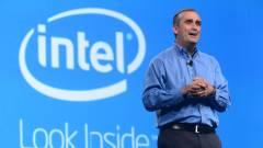 Az Intel elismerte, hogy kékhalált okozhatnak a javítások kép
