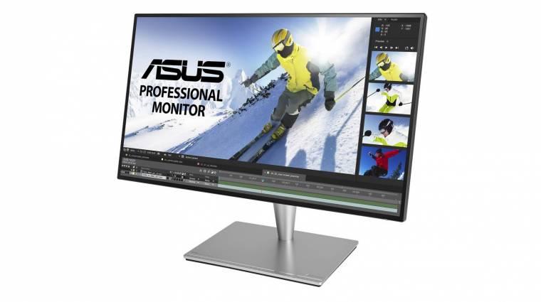 Itt egy újabb displayHDR 400-as monitor kép