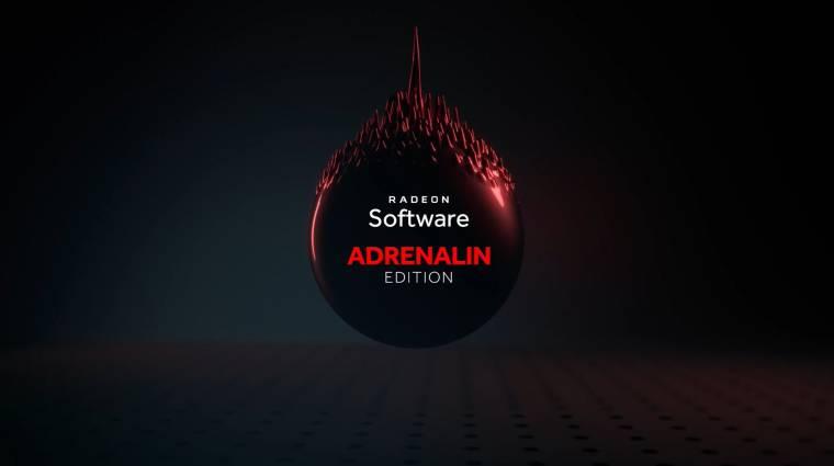 A régebbi játékok szerelmeseire is gondol az AMD kép