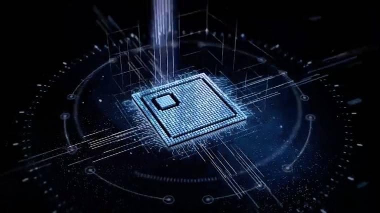 A Galaxy S9-cel egyszerre debütálhat a Samsung AI-chip kép