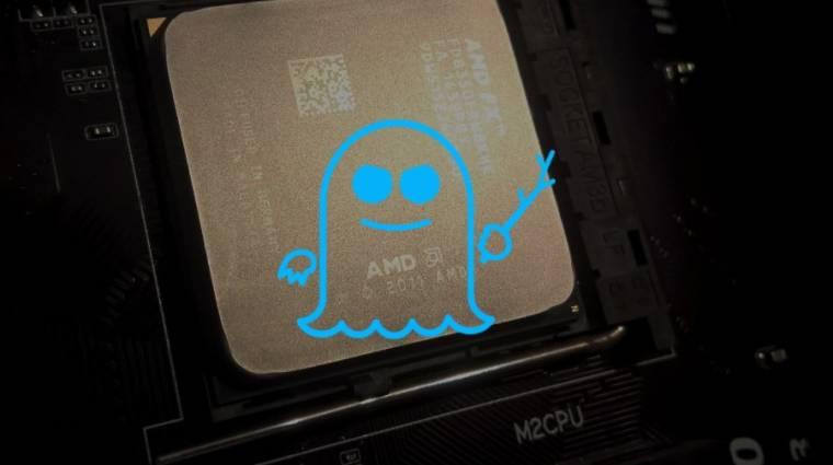 Az AMD-t is perekkel bombázzák kép