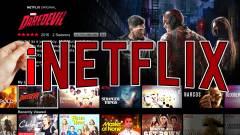 Állítólag az Apple megvenné a Netflixet kép