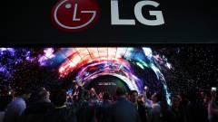 Szárnyal az LG, de felkapottabb okostelefonra van szüksége kép