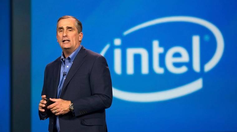 Az Intel NEM ajánlja, hogy telepítsd a frissítéseket kép
