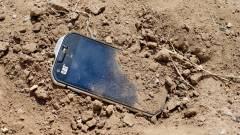 Strapamobil körkép: telefonok extrém körülményekhez kép