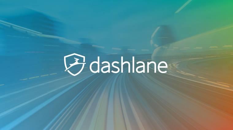 Így nyírja ki a jelszavakat a Dashlane kép