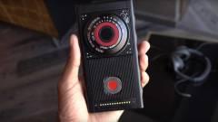 Nyáron jön a RED holografikus okostelefonja kép