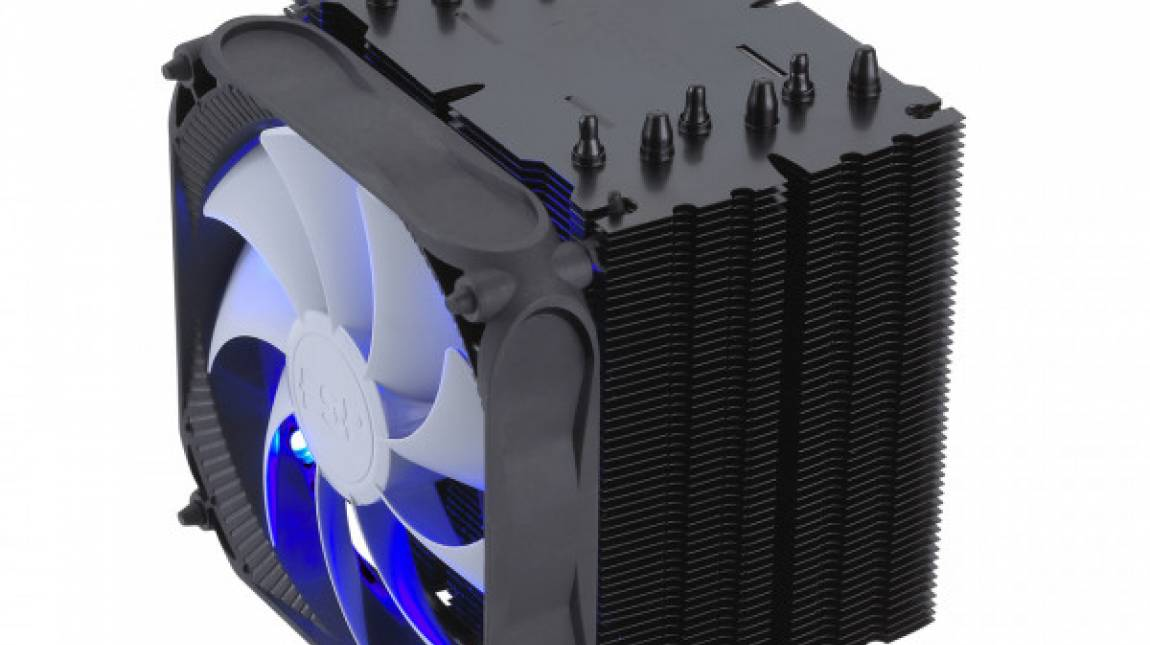 Az ideális PC-hűtés kép