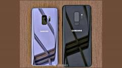 Sok minden kiderült a Galaxy S9-ről kép