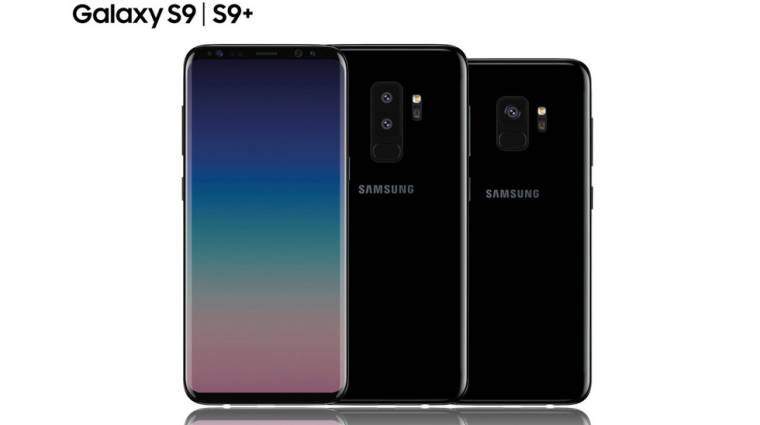 Az LG és a Huawei sem akar a Samsung Galaxy S9-cel harcolni kép