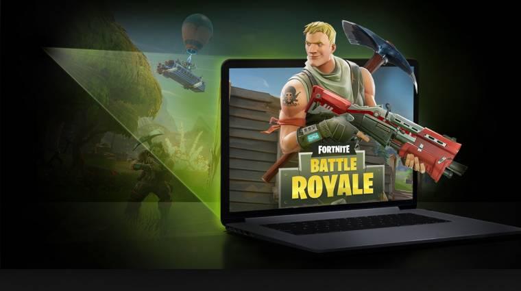 Felhős gamer-PC-t ad a kezedbe az NVIDIA GeForce NOW - egyelőre ingyen kép