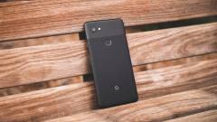 Az Android 8.1-nek is megvannak a maga bajai kép