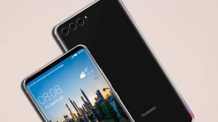 Ilyen verziókban és színekben jön a Huawei P20 kép