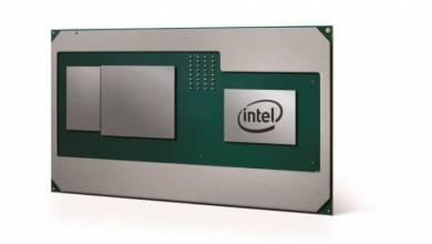 Dupla integrált grafikával jön az Intel Core i7-8809G