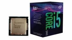 Ilyen lesz az Intel Core i5-8500 kép
