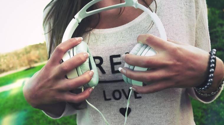 Sokkal tovább bírhatja a következő vezeték nélküli fejhallgatód kép