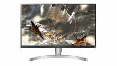 4K-s és HDR-es az LG legújabb monitora kép